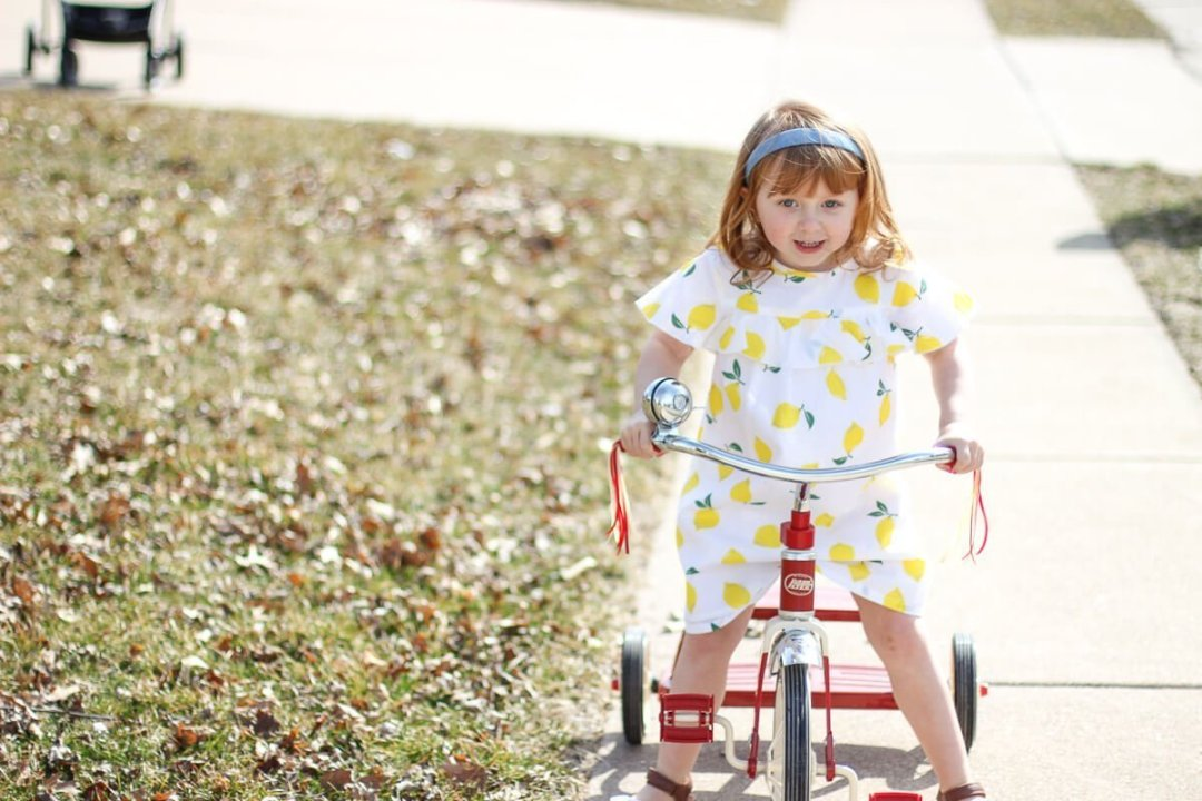Blaire tricycle
