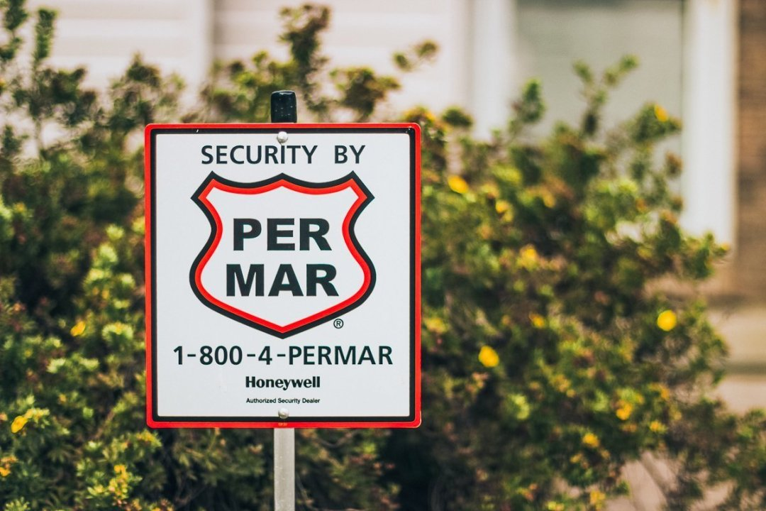 Per Mar Home Security System   home security systems for families