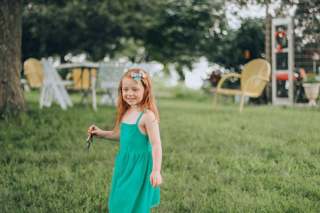 Miss Effie's Pick Your Own Flower Farm