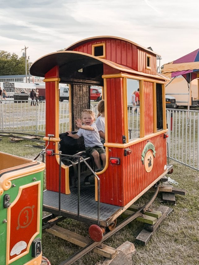 Mississippi Valley Fair