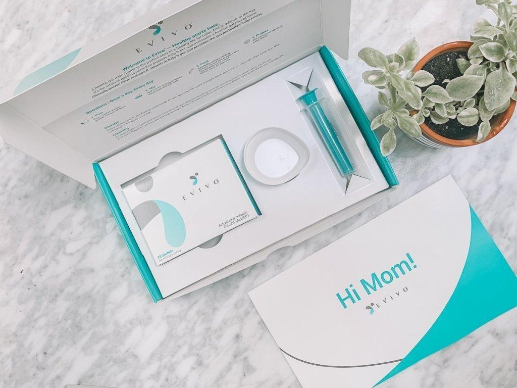 Evivo Infant Probiotic