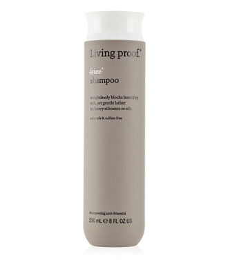 Living proof NoFrizz shampoo – 236ml