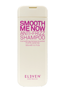 Eleven Smooth Me Now Anti-Frizz shampoo – 300ml
