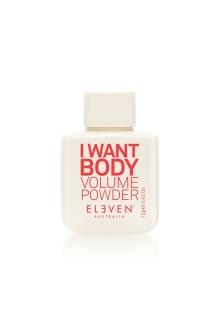 Eleven I Want Body Volume powder – 12g