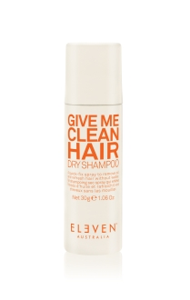 Eleven Give Clean Hair dry shampoo – 30ml
