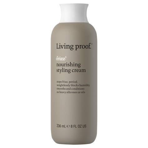 Living proof NoFrizz Nourishing Styling cream – 236ml