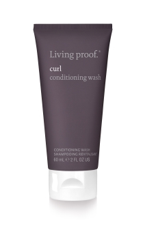 Living proof Curl Conditioning wash – 60ml