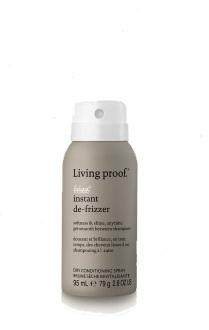Living proof NoFrizzer Instant De-Frizzer – 95ml