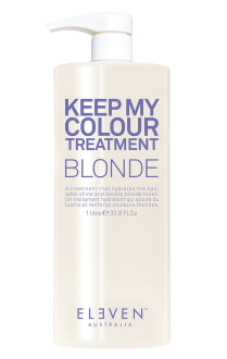Eleven Australia Keep My Colour Blonde treatment 1L