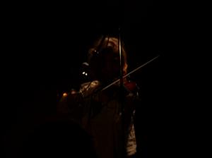 Liesa Van der AA, Mo'fo 2013