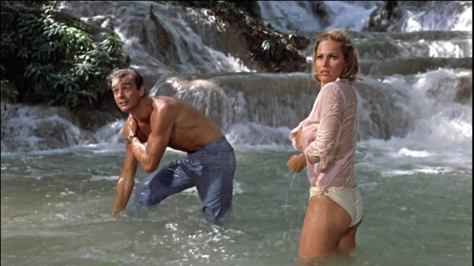 Dr. No, Terence Young (1962)