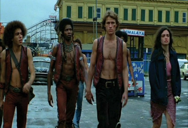 The Warriors, Walter Hill (1979)