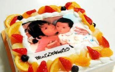 赤ちゃん 一歳 ケーキ 通販
