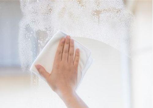 カビ 掃除 マスク