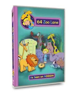 Zoo Lane