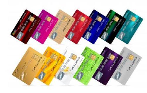 マイナポイント クレジットカード