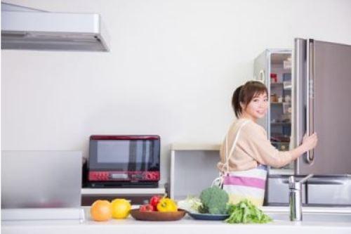 冷蔵庫 買い替え時期 安い