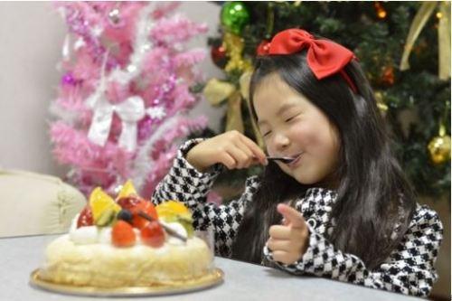 クリスマスケーキ コンビニ ネット予約
