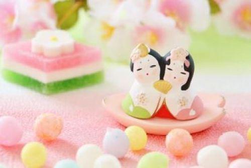 コンビニ ひな祭りケーキ 当日