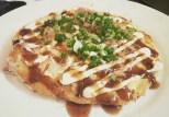 Must - try Okonomiyaki!!!!