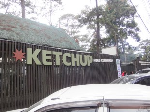 Ketchup Food Community