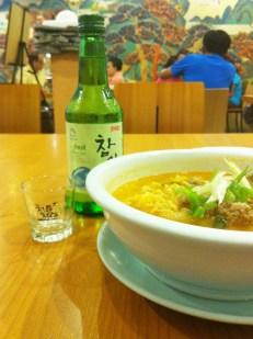Ramyun, Php 180.00