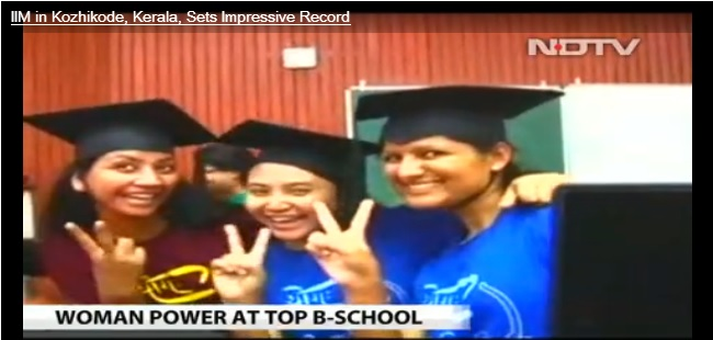 Pic Credits : Clipped from Video on NDTV