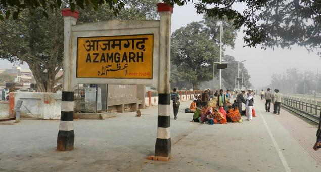 I am from Azamgarh