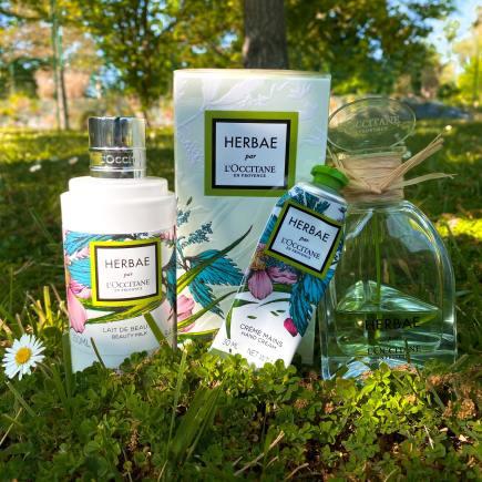 herbaé occitane