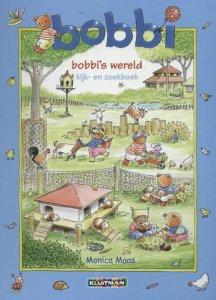 Bobbi zoekboek