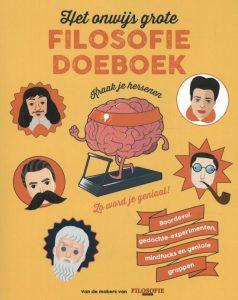 Het Onwijs Grote Filosofie Doeboek