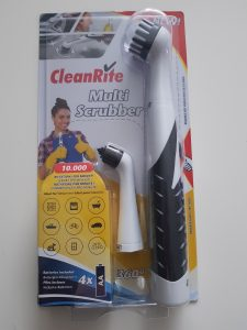 Cleanrite Multi Scrubber