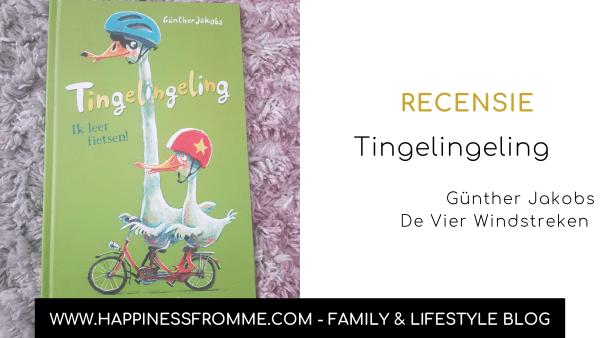 || Recensie || Tingelingeling