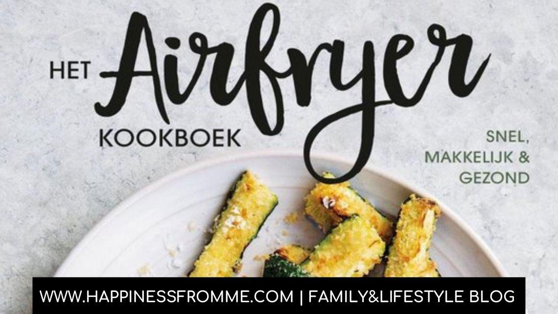 Het airfryer kookboek