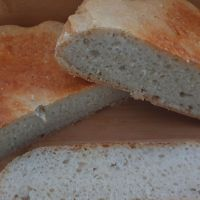 Basis recept brood uit de slowcooker