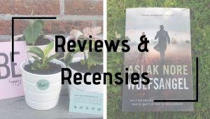 Reviews en recensies