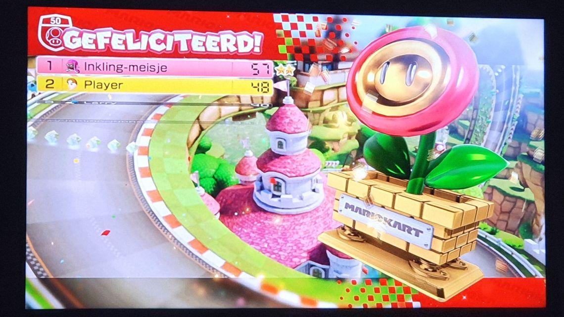 Super Mario spelletjes!