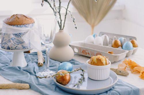 tips en receptideeën voor Pasen