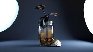 Sparen of beleggen voor later