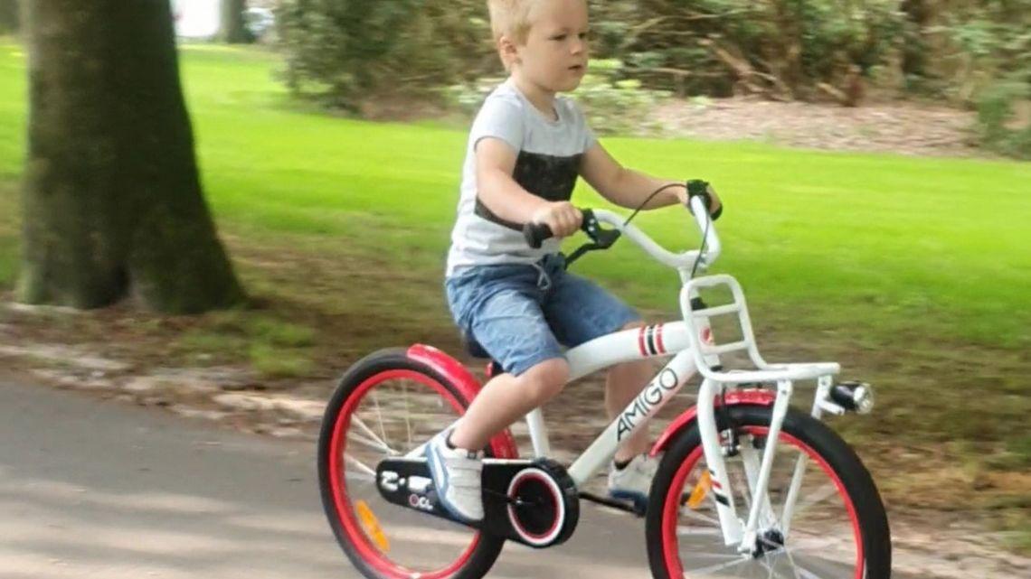 Een goede kinderfiets kopen voor je kind.