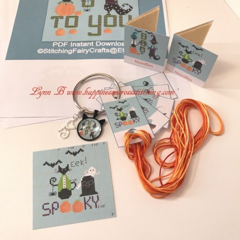 Boo To You Accessories