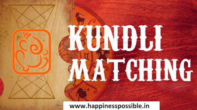 match making kundli online free