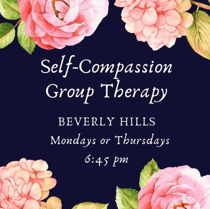 GROUP THERAPY FOR MEN AND WOMEN IN BEVERLY HILLS