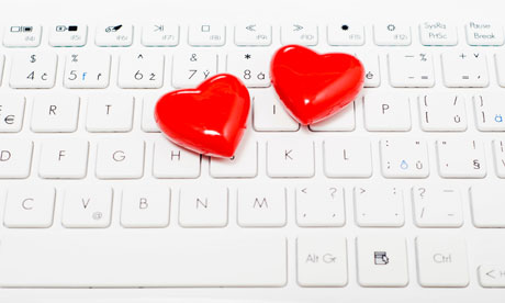 Does online dating lead to happier marriages