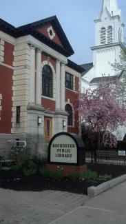Rochester_NH_Public_Library