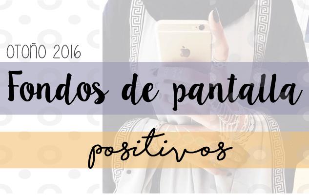 Fondos de Pantalla Gratis  - Otoño 2016