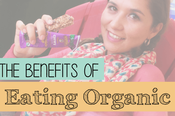 Benefits Of Eating Organic: A Source To Happiness