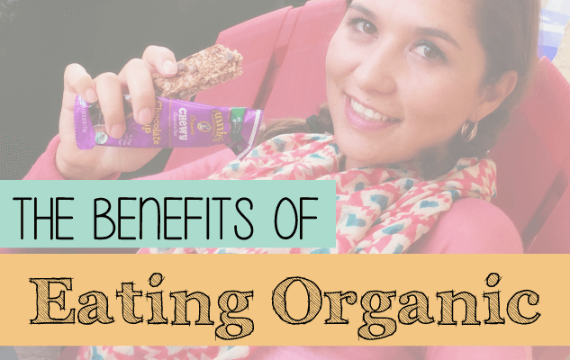 benefits of eating organic