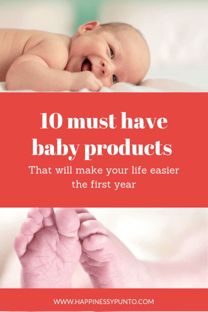 simplify your life with these baby registry must haves in 2019. Add them to your baby registry or buy them yourself, you won't regret it.