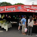 star lampよりkona coffee